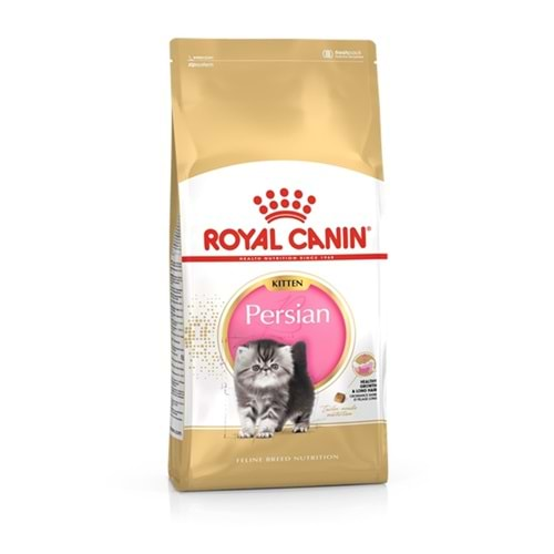 ROYAL CANIN PERSIAN KITTEN 2 KG